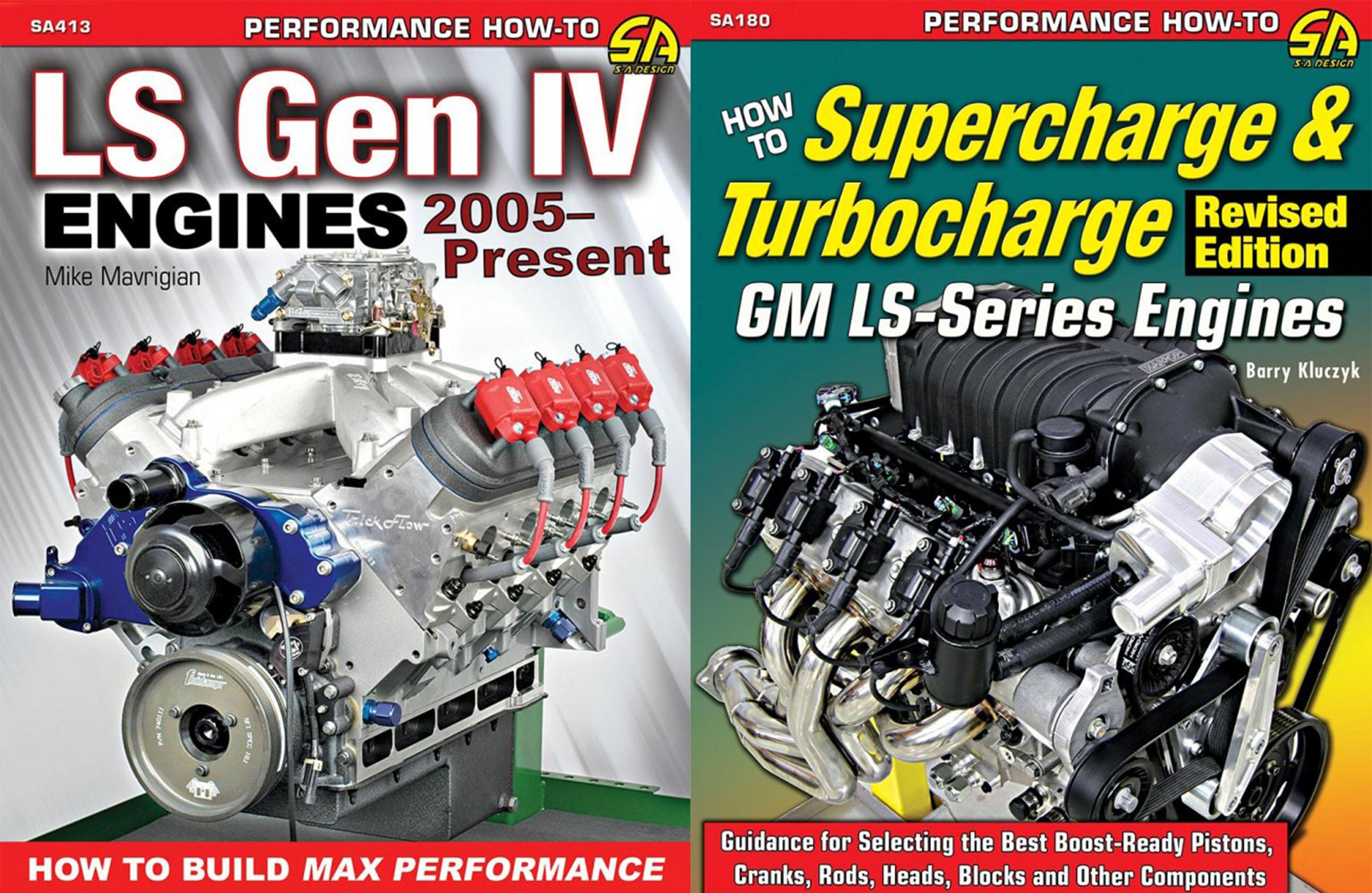 How To Build Modify Gm Engines Ls1 Ls2 Ls3 Ls6 Ls7 Ls9 Gto Ssr Ctsv H2 Escalade