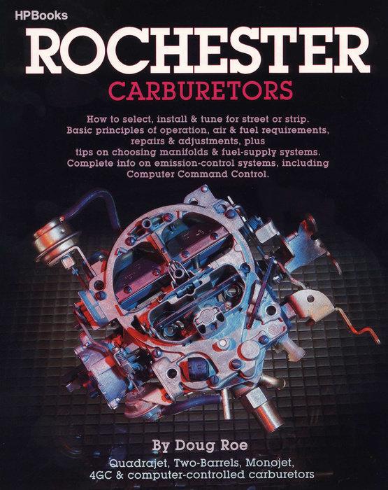 Rochester Quadra-Jet 4bbl Carburetor Repair Kit  151033A