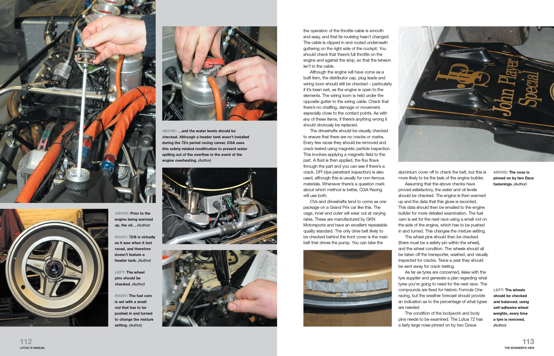 lotus elise 2004 factory service repair manual
