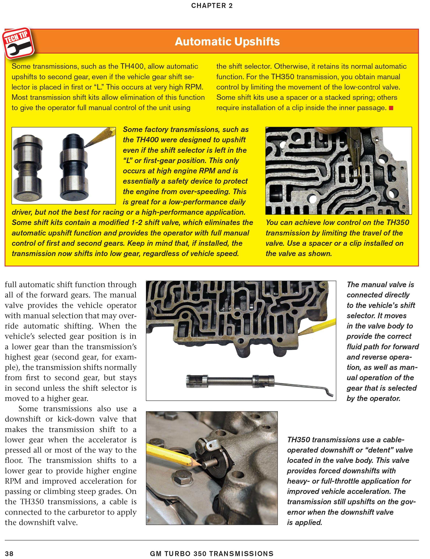 how to rebuild gm turbo 350 automatic transmission manual th350 1969 rh ebay com Rebuilt Chevy 350 Turbo Transmissions Rebuilt Chevy 350 Turbo Transmissions