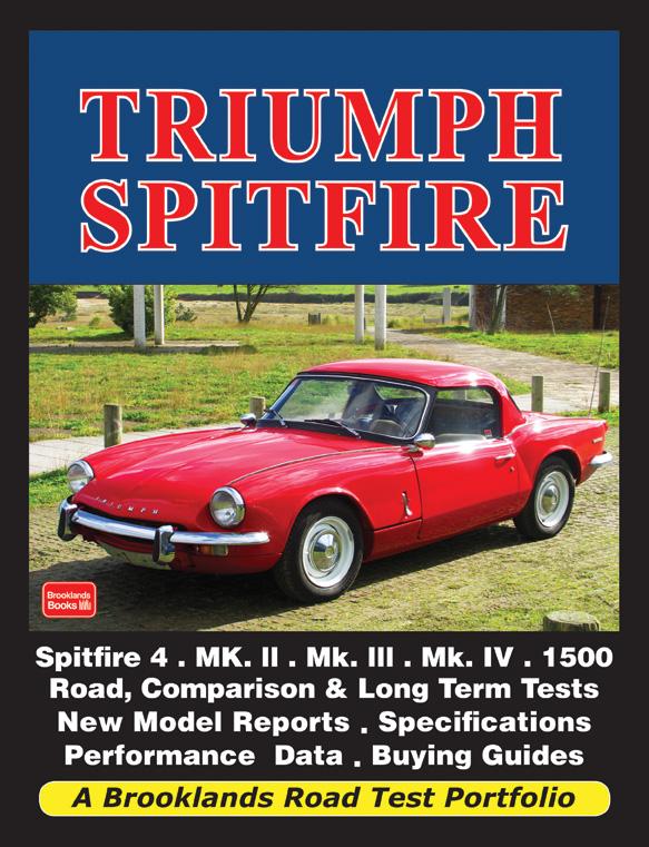 sainchargny.com Triumph Spitfire Mk I 1500 Competition Preparation ...