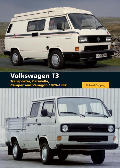 volkswagen vanagon t3 transporter caravelle camper 1979 1992 book rh ebay com