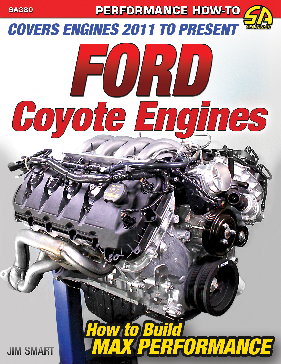 Details About Ford Mustang Coyote Engines Gt F150 5 0 Build Max Performance Manual 2011 2016