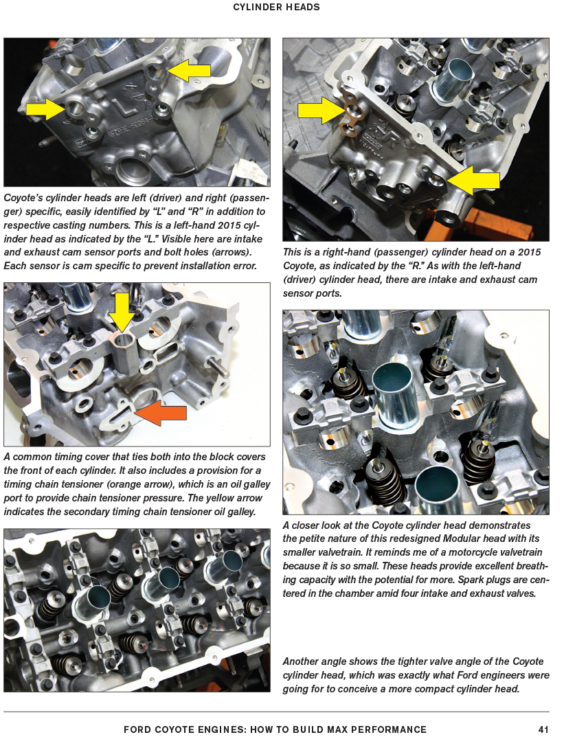 ford coyote engine manual how to build max performance