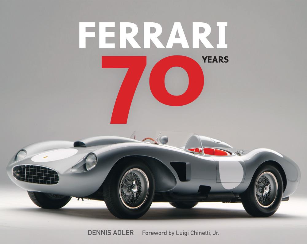 Ferrari 125S 340 250 275 F40 GTO LAFERRARI 365ENZO 166 SPYDERDINO 70