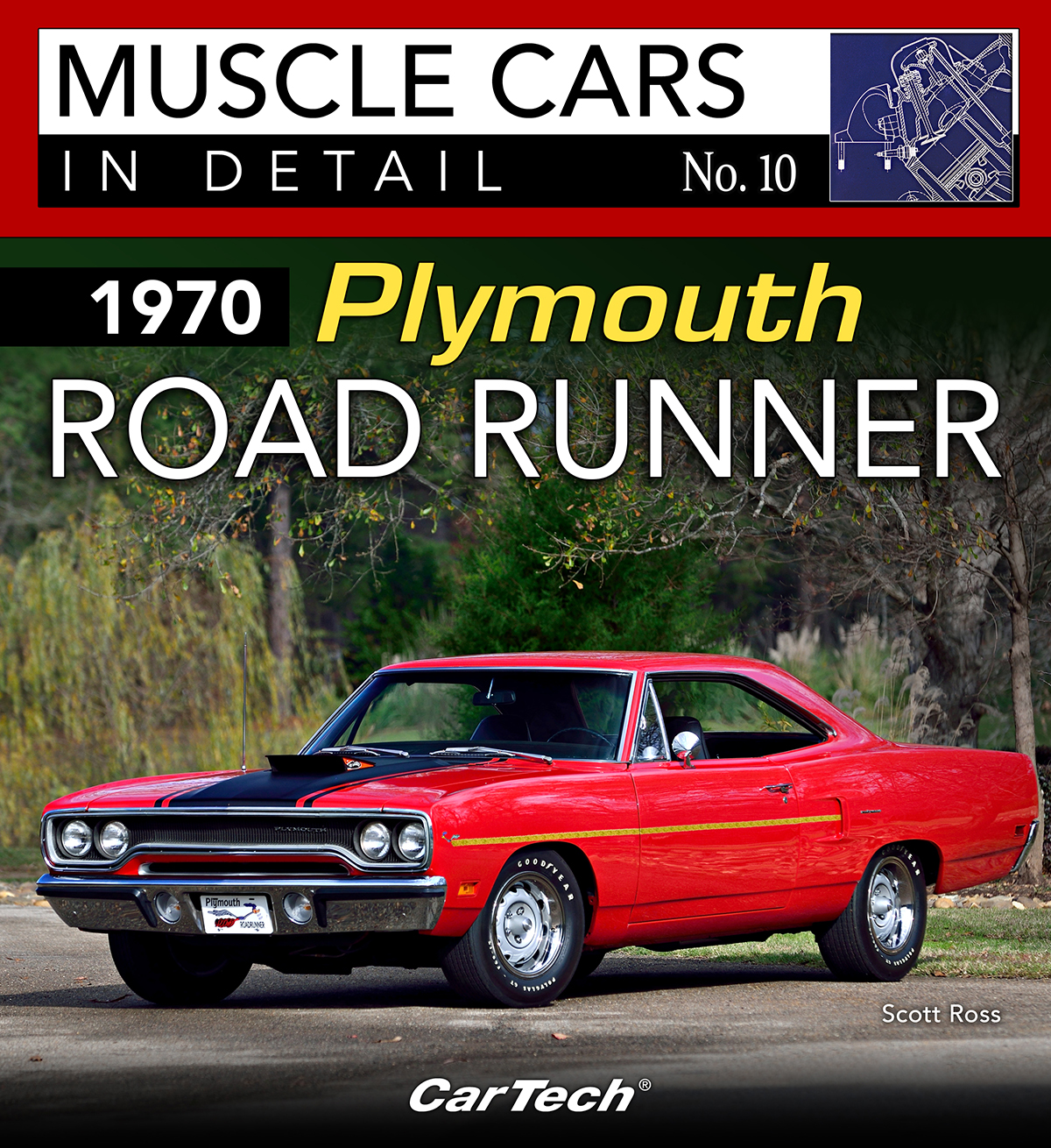 1970 Plymouth Road Runner Wiring Diagram Color Electrical 69 Hemi Vin Code Fender Specs Book 383 440 1967 Gto