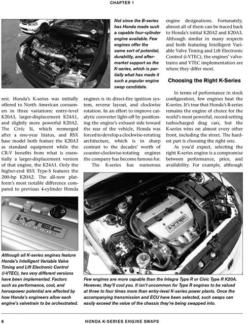 How To Rebuild Honda B-series Engines Pdf
