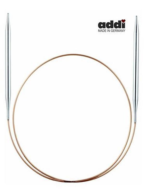 47in addi Basic Fixed Circular Knitting Needles 120cm