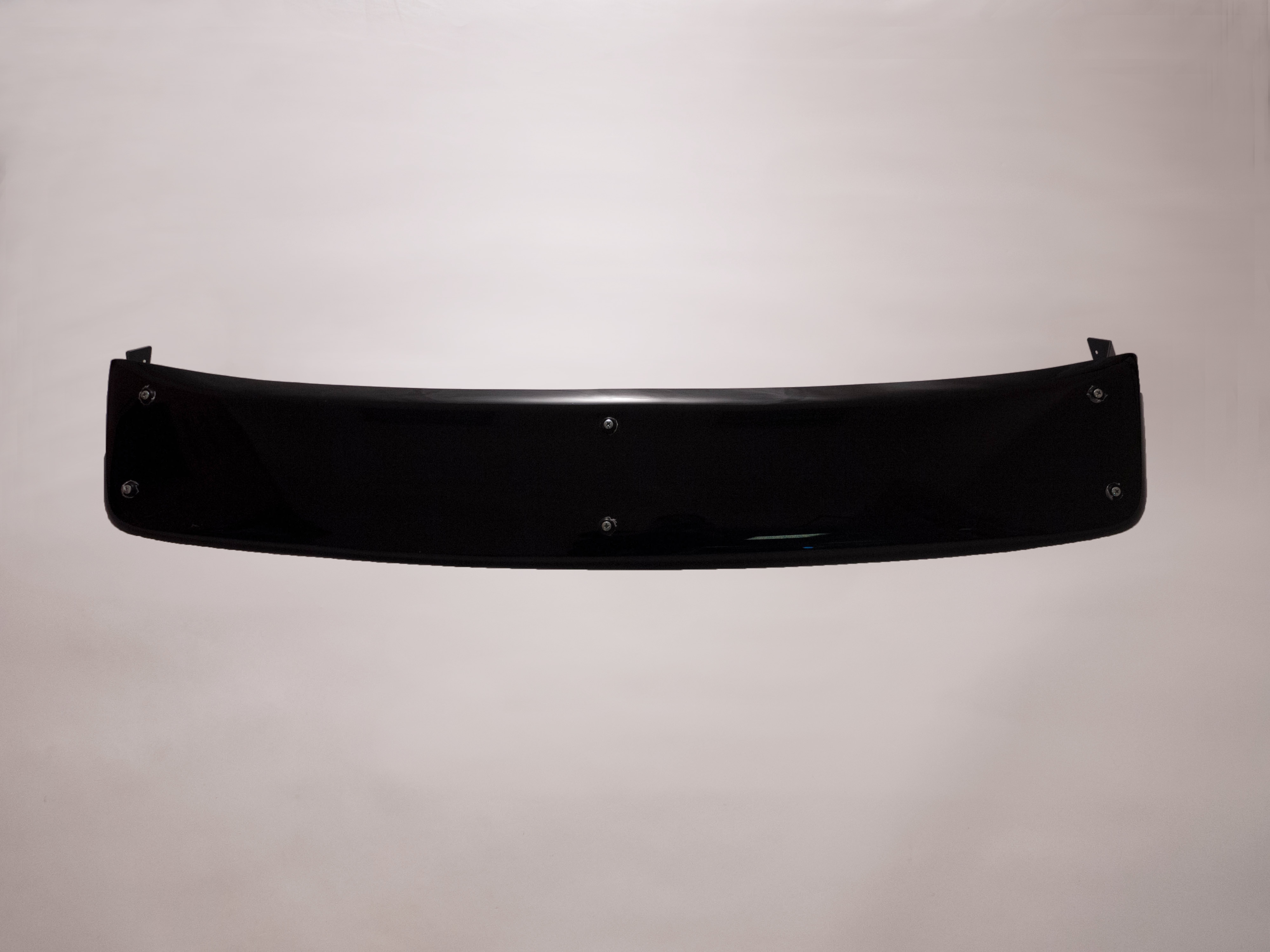 Sentinel Exterior Black Sun Visor Solid Acrylic Sun Shield for VW  Transporter T4 (90-03 38484be85cf