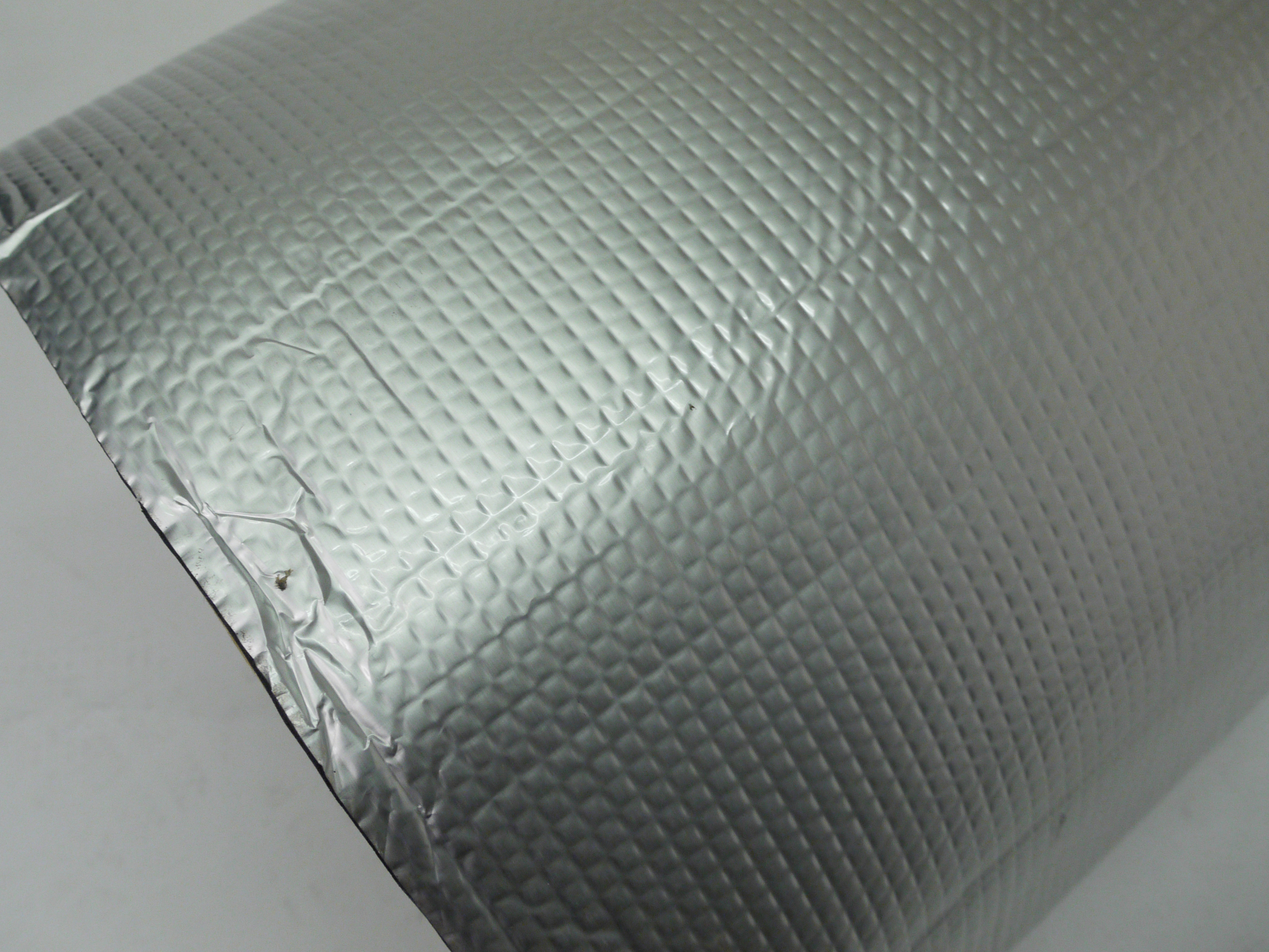 Self Adhesive 10mm Camper Van Insulation 10m Closed Cell