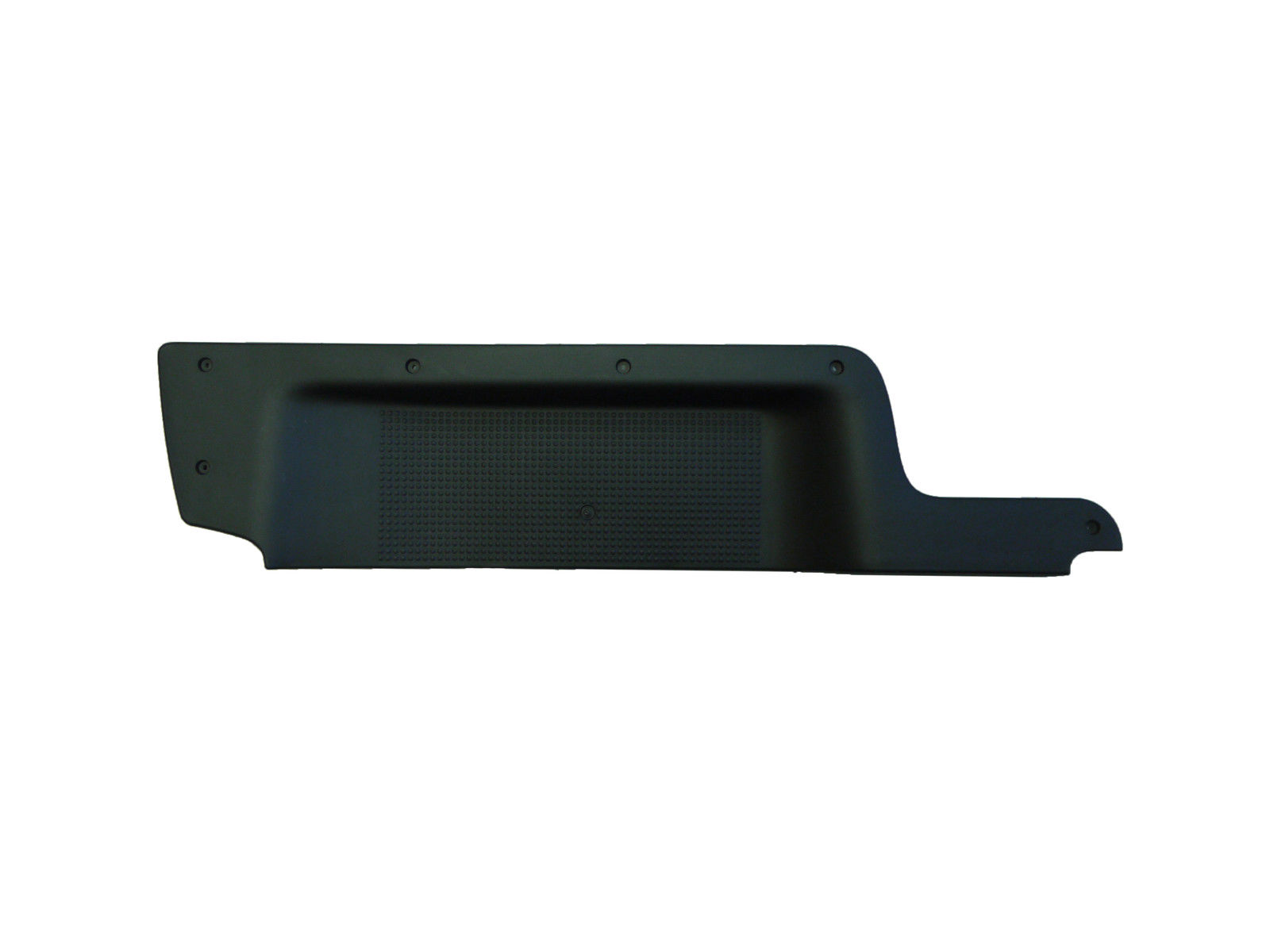 Genuine left hand side interior step panel door trim for - Commercial van interior accessories ...
