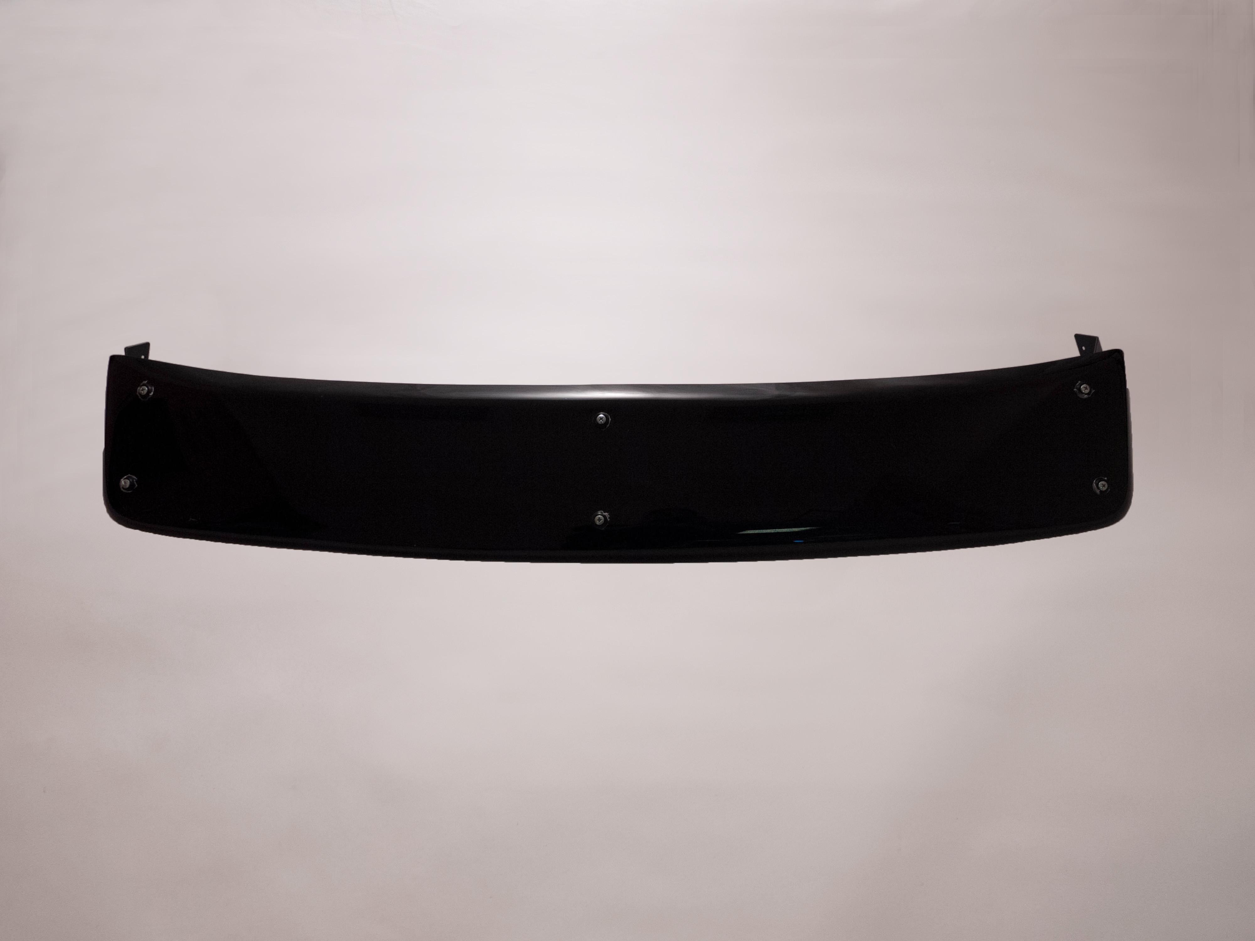 Details about Exterior Black Sun Visor Solid Acrylic Sun Shield for Mercedes  Sprinter (95-06) c0b3ffbd7ea