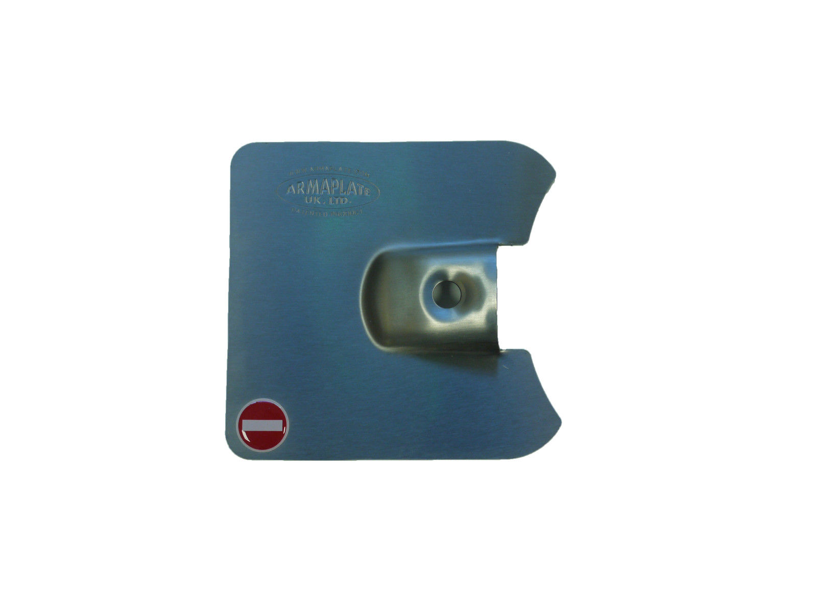 Armaplate Guardian 5 Door Lock Protection Plates Kit For