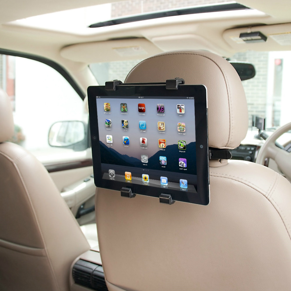 Ipad Air Car Seat Mount