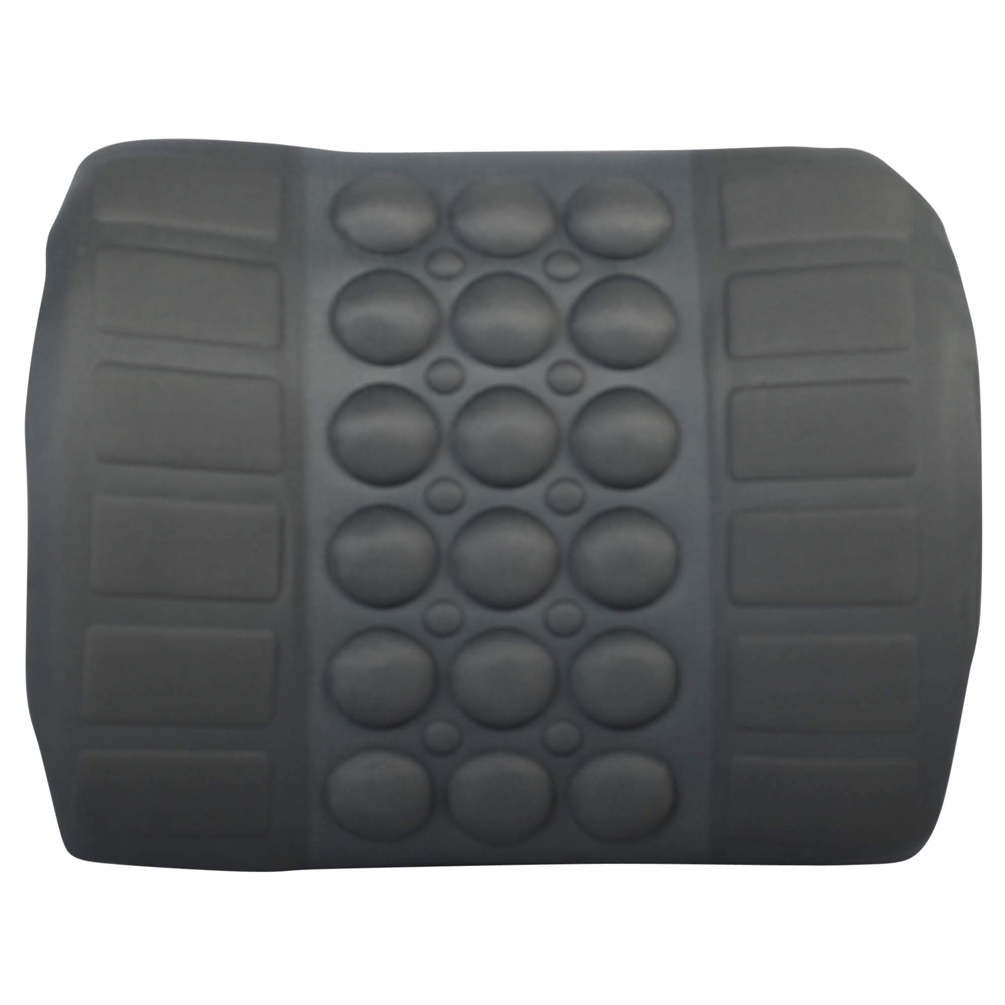 Lumbar Back Support Seat Cushion Ergonomic Car fice Home Seat
