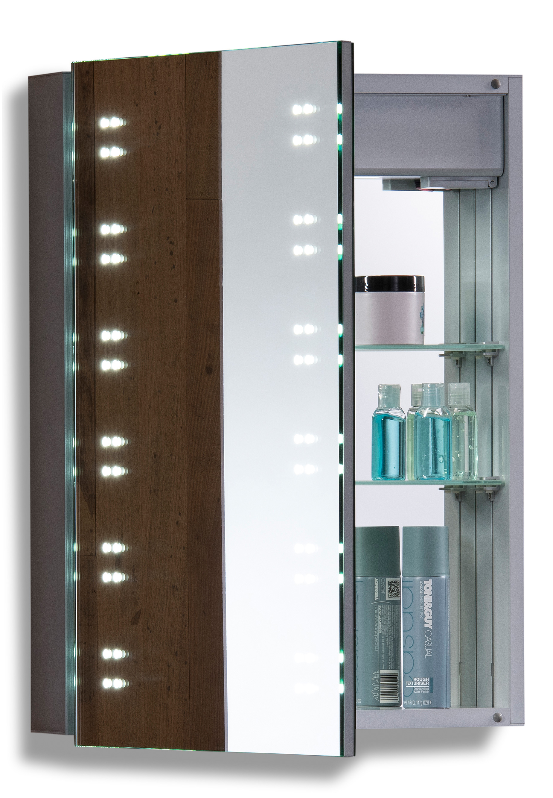 led illuminated bathroom mirror cabinet led illuminated bathroom mirror cabinet demister shaver 23663