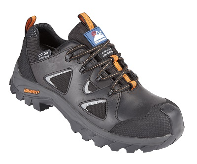 Himalayan Safety Shoes