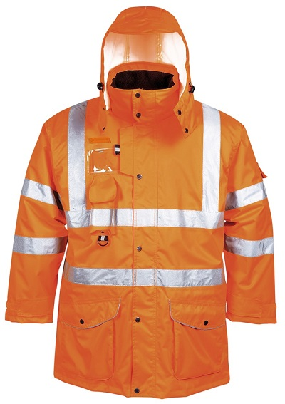 Portwest Hi-Vis Workwear