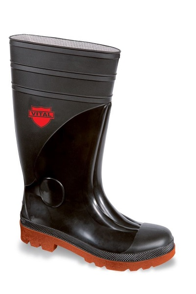 Construction Safety Wellingtons