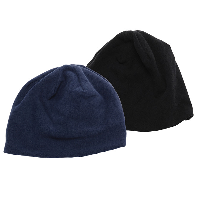 Regatta TRC147 Thinsulate Fleece Hat For Cold Weather - Black or Navy