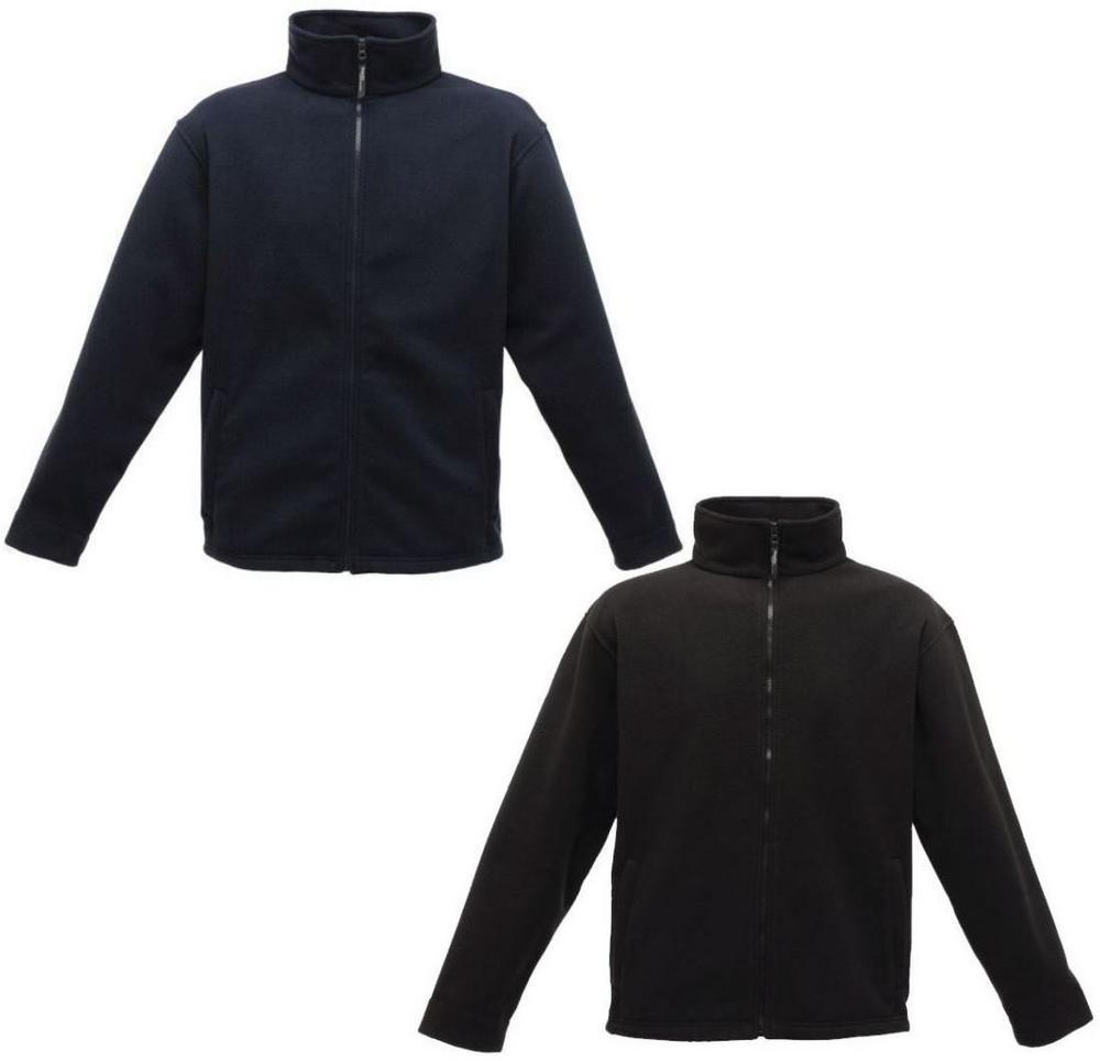 Regatta TRF553 Barricade Fleece Cuffs - Black or Navy Excellent Value