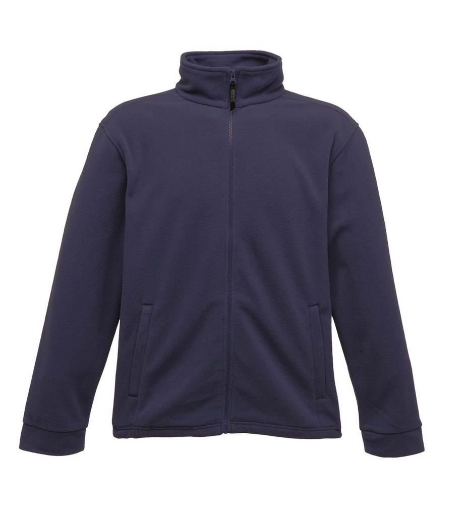 Regatta TRF570 Classic 200 Series Symmetry Fleece - Navy Excellent Value