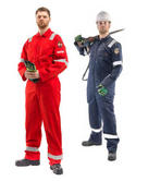 Roots RO12995 Multiprotector Frontier Nordic Coverall - Various Colours