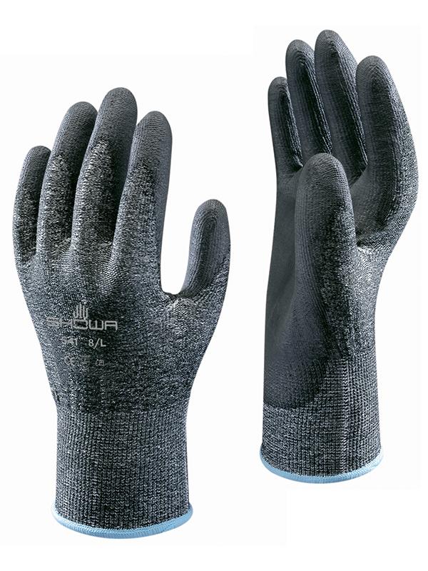 Showa 541 HPPE Palm Plus - Grey