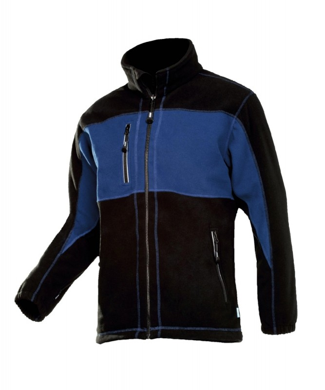 Sioen Durango 611Z Good Cold Protection Double Sided Fleece Jacket