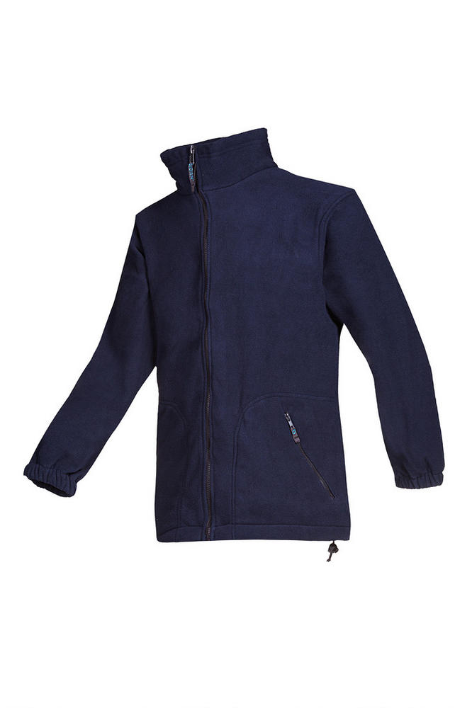Sioen Tarbes 7789 Breathable Anti-pilling Navy Fleece