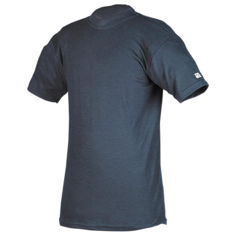 Sioen Terni Siofit Thermal Wicking Navy T-Shirt 2672A