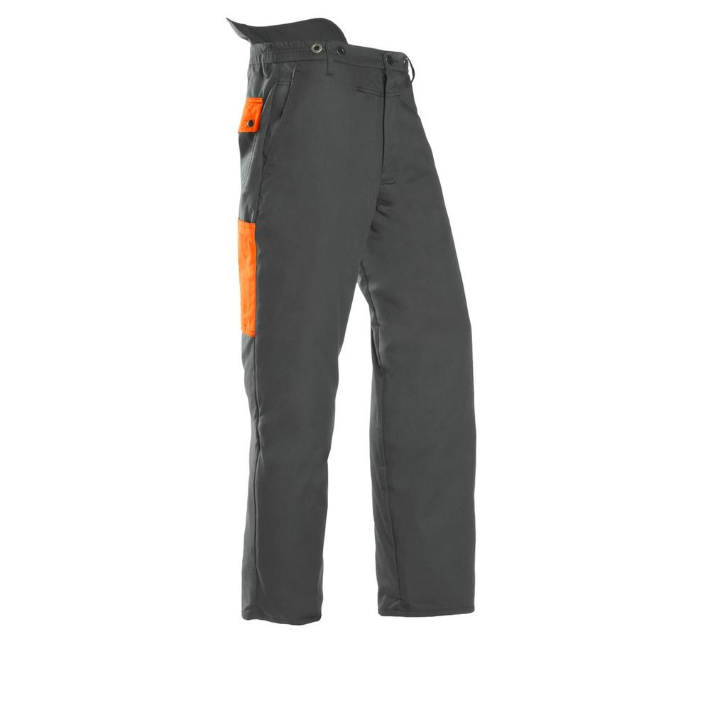 SIP Chainsaw Protection 1SP2 Class 1 Type A Forestry Workwear Work Trousers