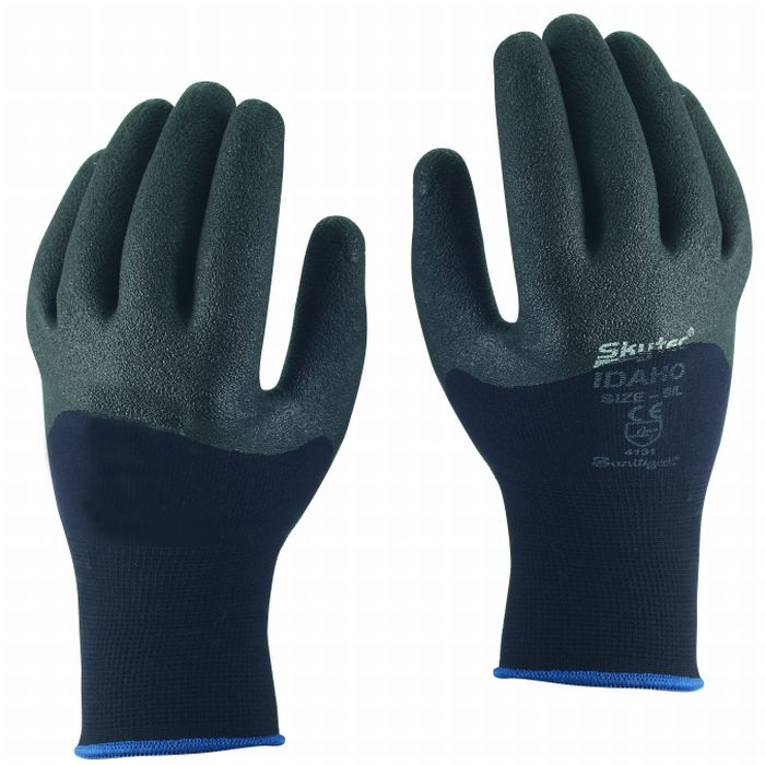 Skytec Idaho 3/4 HPT Foam Gloves