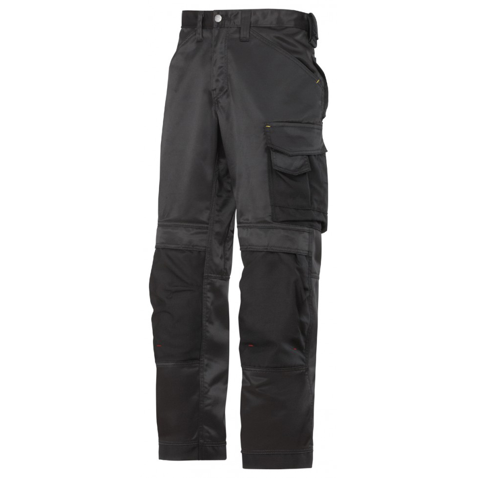 Snickers Workwear 3312 Trouser - Black, Navy