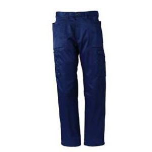 Snickers Workwear 5082 Trouser - Royal Blue