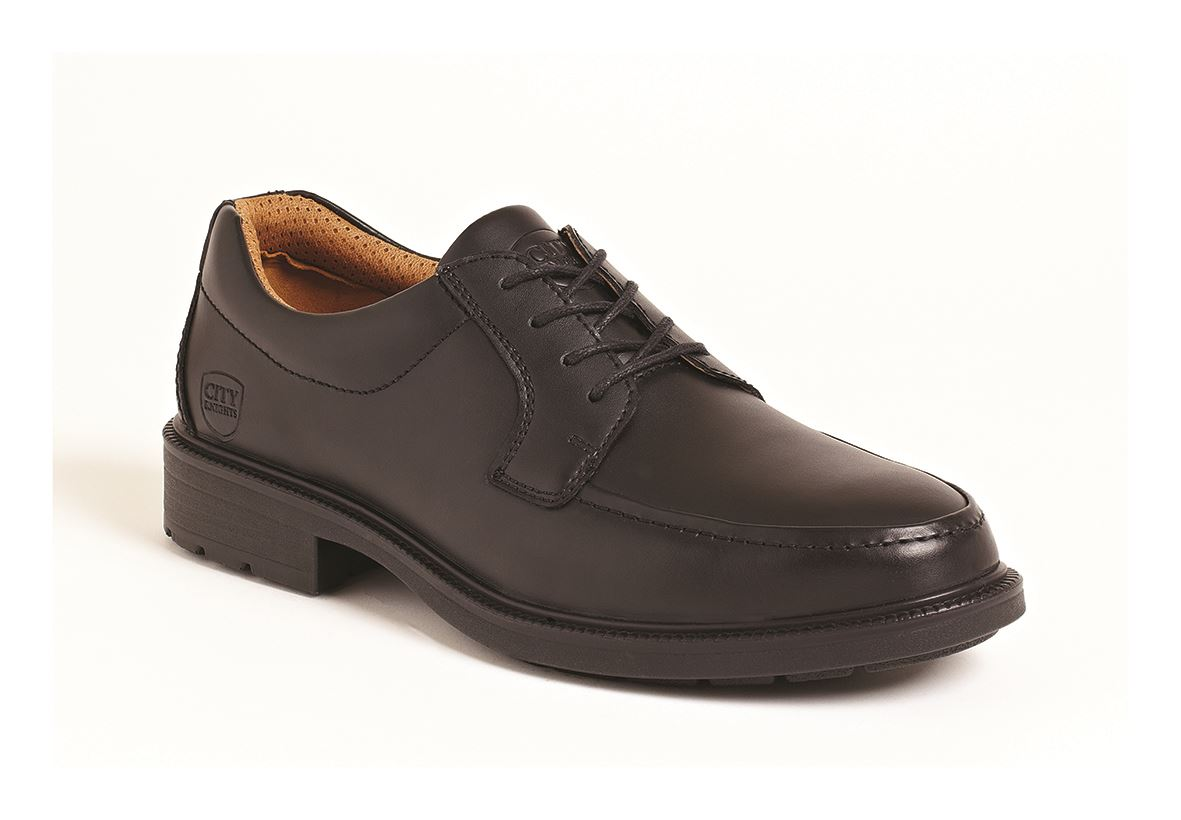 SS502CM S1P SRC Gibson Safety Shoe