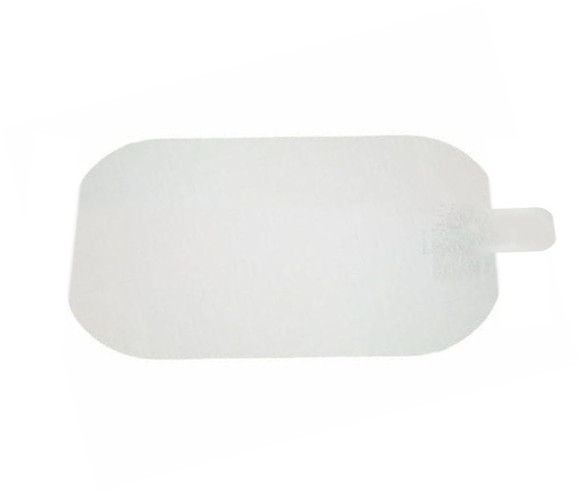 3M 4002226-OP Peel Off Visor for 3M HT-402 Respiratory Helmet Clear