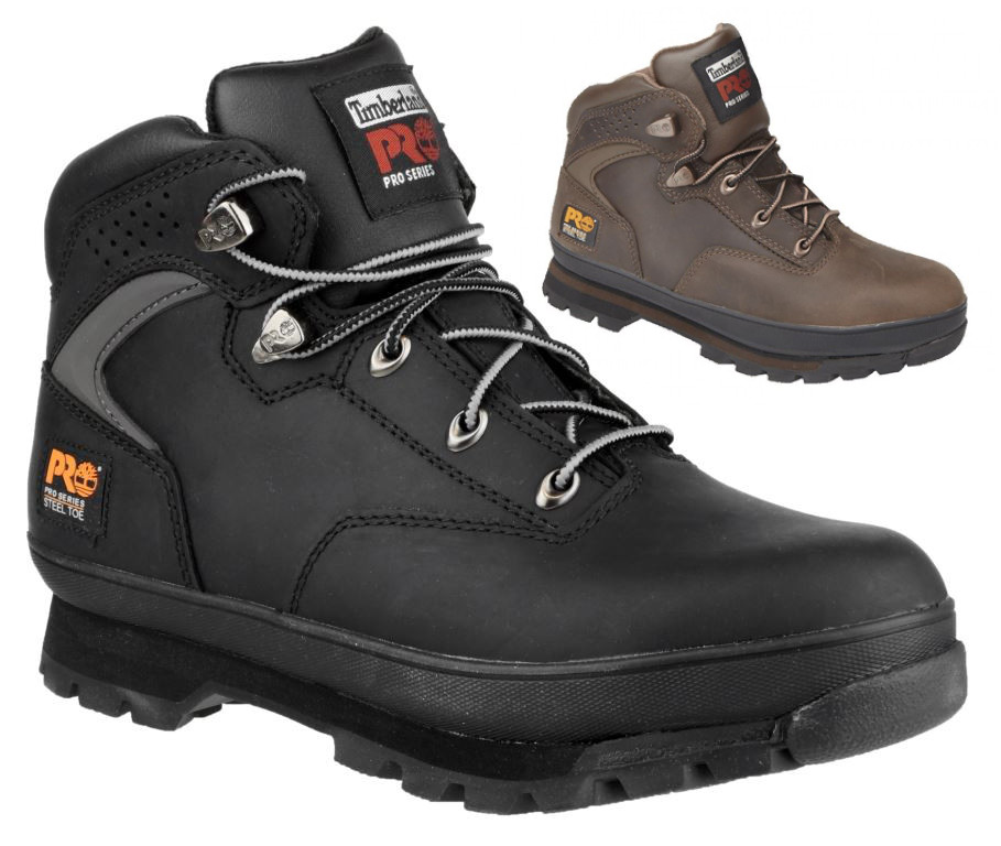 17960cd30836 Timberland Pro New Euro Hiker Safety Boots