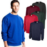 Uneek Classic 300gsm Sweatshirt UC203 Various Colours