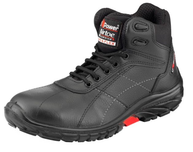 U-Power Scuro Grip S3 SRC Hiker-Style Safety Trainer Boots