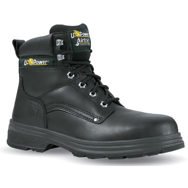 U-Power Track Composite Toe Cap S3 SRC Safety Boot