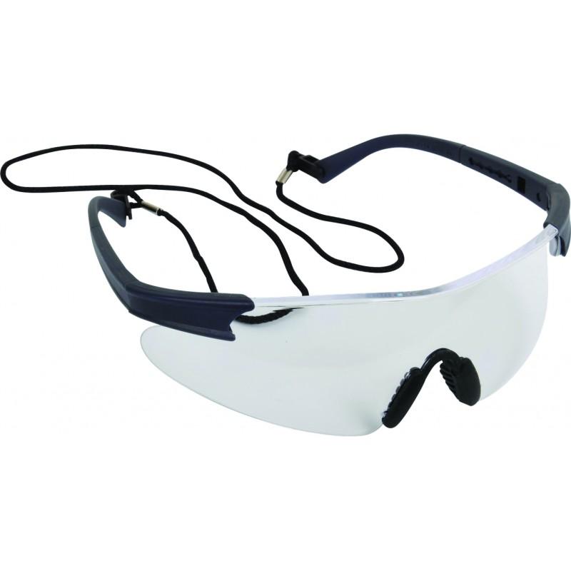 Blackrock BRPSG Advance Premium Safety Glasses Clear