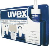Uvex Lens Cleaning Station 9990-000