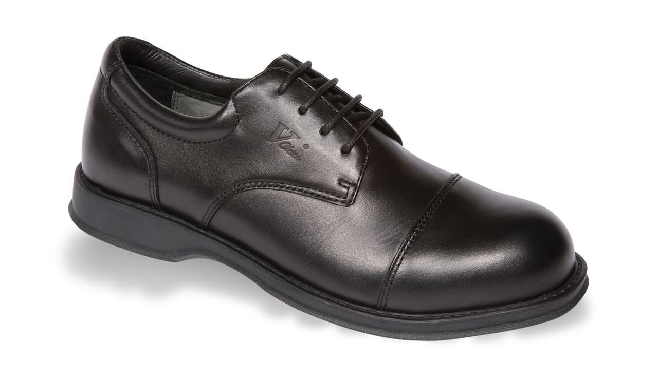 V12 executive safety shoe, Oxford style