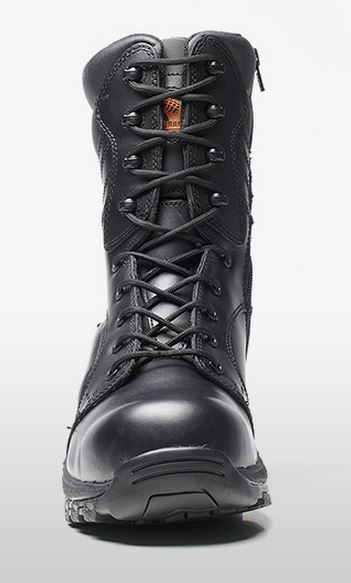 V12 E2020 Invincible High Leg Waterproof Safety Boot