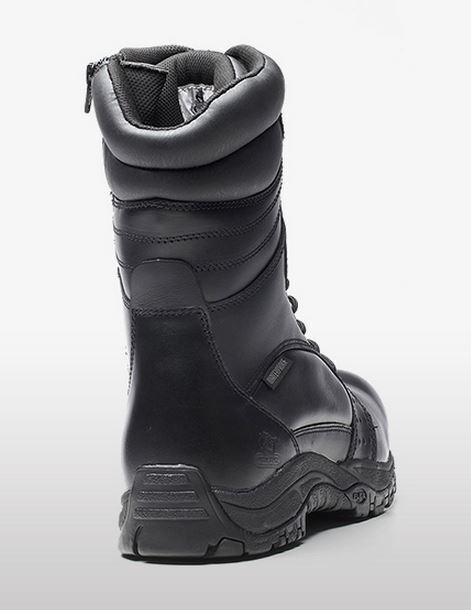 V12 E2020 Invincible High Leg Waterproof Safety Boot