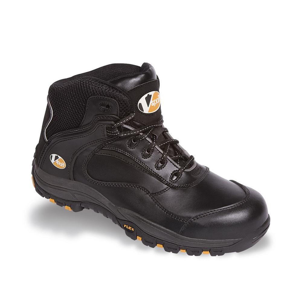 V12 Smash Unisex Safety Hiker Boot VS640 Composite Toe Cap Steel Midsole S1