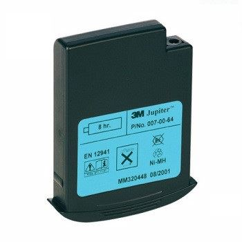 3M Jupiter 007-00-64P 8 Hour Battery