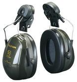 3M Peltor H520P3E Optime II Helmet Mounted Earmuff