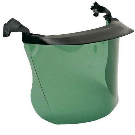 3M Peltor V4E Polycarbonate Visor - Green